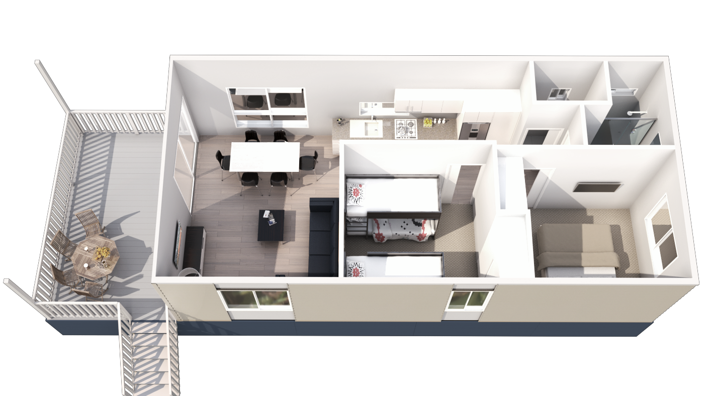 FloorPlan - View 1