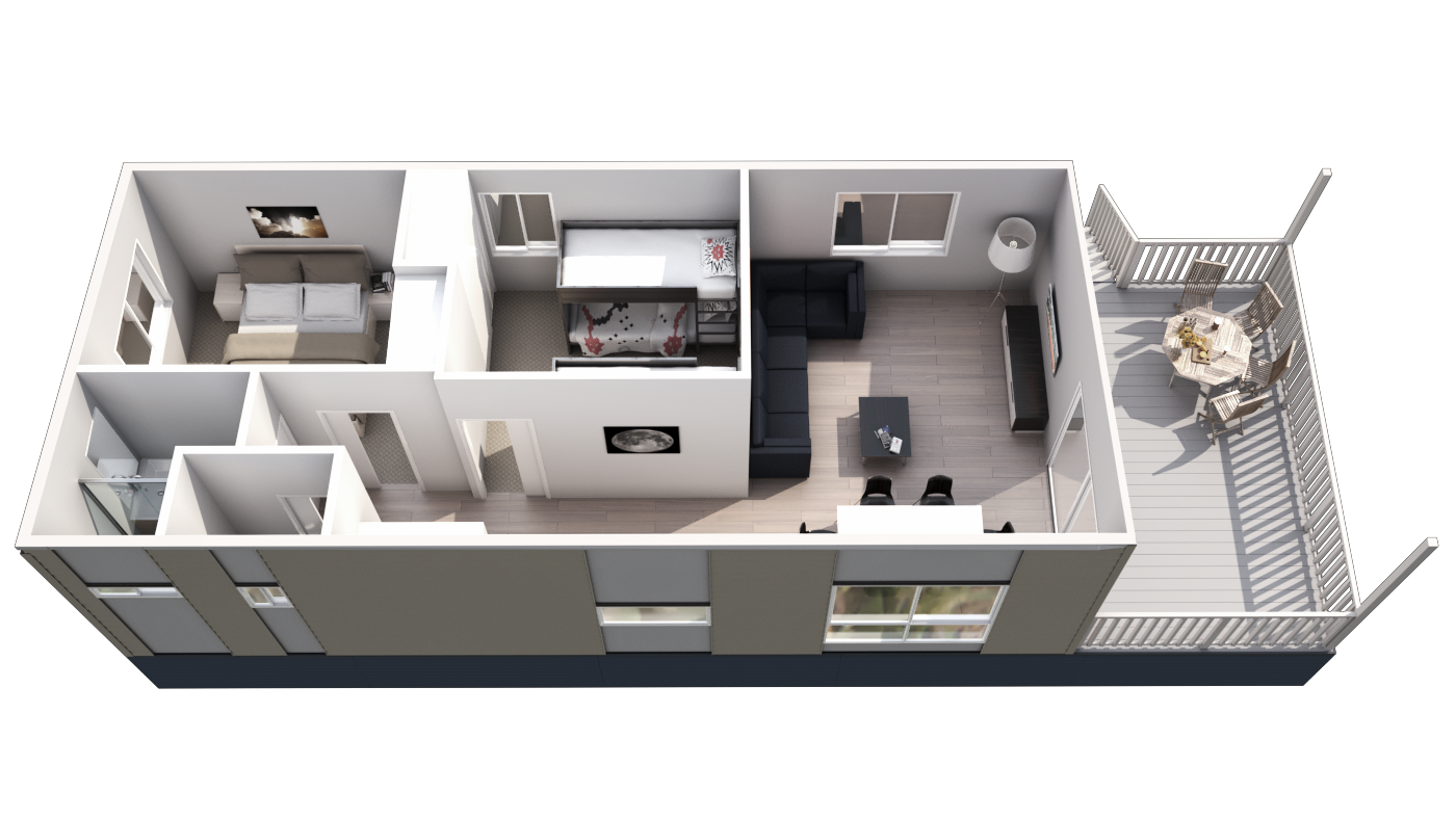 FloorPlan - View 2