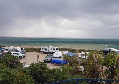 Venus Bay Camping Sites