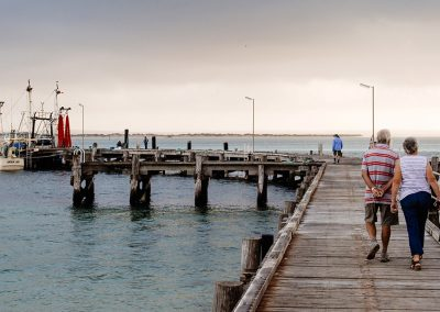 Venus Bay Jetty | Venus Bay Beachfront Tourist Park