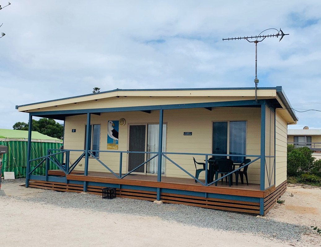 Venus Budget Cabin