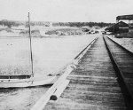 old-jetty-wheat-shed-venus-bay-history | Venus Bay Beachfront Tourist Park