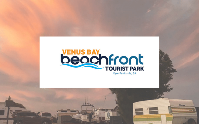 New Owners at Venus Bay Caravan Park