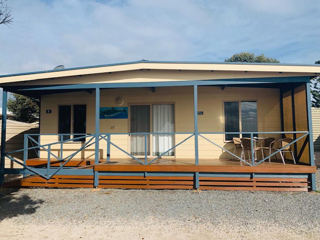 Flathead (1) | Venus Bay Beachfront Tourist Park