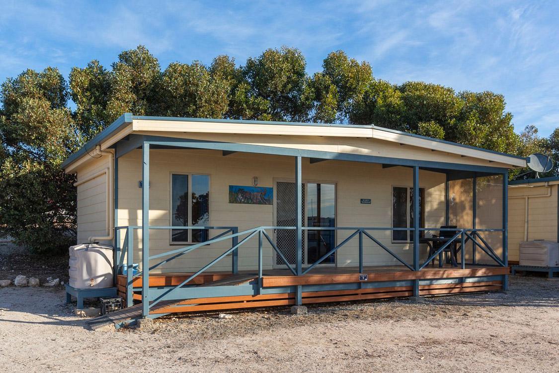 venus bay btp trevally cabin 1