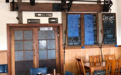Where to Eat in Venus Bay